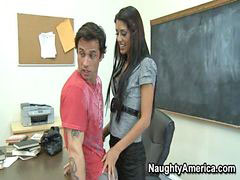My first sex teacher, Lyla storm, First sex teacher, First teacher sex, Storm lyla, My-first-sex-teacher