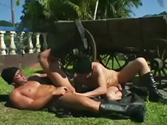 Ass rimming, Rims ass, Rimming asses, Rimming ass sex, Outdoor gay sex, Gay rimming bareback