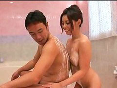 Japanese massage, Massage japanese, Soap, Japanese massages, Massage lady, Soap massage