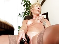 Mature, Orgasms, Orgasm
