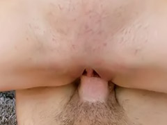 Teen, Small cock, Big cock, Mouth, Big tits