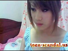 Scandal, Teens on cam, Asian cam, Cam show, Teens show cam, Teen on cam