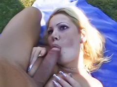Chubby blonde, Shagging, Mature outdoor, Outdoor mature, Shagging tits, Matures outdoor