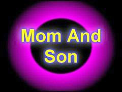 Mom and son, Taboo, Mom son