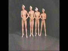 "Naked, Ballet, Dancer, Nakeed, Ballet"""", Let"