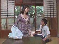 Asian son, Teen mastu, Masturbatioin