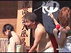 Japanese daughter, Japanese daughters, Daddy & daughter, Japanese spa, Spas, Spa推油