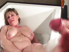 Mom, Old mom, Mature mom, Masturbating mom, Mom masturbation, Mom masturbating
