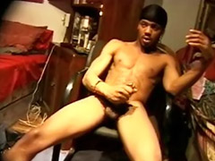Ebony cream, Gay cream, Wanking with a, Wanking with, Cream ebony, Gay with gay