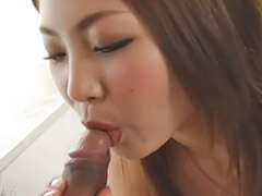 Japanese, Titty fuck, Japanese busty