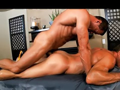 Massage anal, Hunks, Gay massage, Sex  hunk, Massage gay, Anal massage