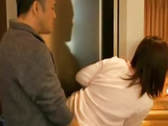 Japanese, Asian, Wife, Japanese sex, Young, Young couple