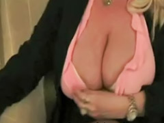 Mature, Big boobs, Huge tits, Huge boobs