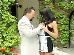 Anita dark, Hot maid, Maid cumshot, Maid bj, Hot cumshot, Cumshot