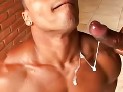 Men, Ebony anal, Black gay, Gay black, Ripped, Ebony fucking