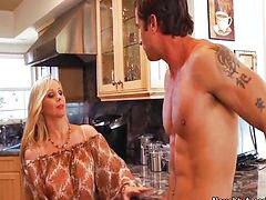 Son best friend, Julia ann fucking, Julia ann n son, Fuck julia, Son friends, Sons friend