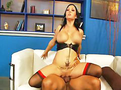 Claire damed, Claire, Interracial milf anal, Dame, Black cock fucking milfs, Stockings heels interracial
