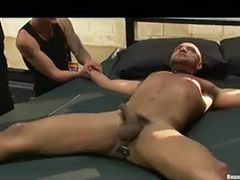Plug, Butt plug, Plugged, Flogged, Gay plug, Gay butt