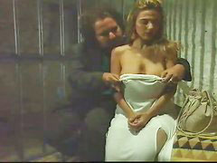 Milf, Jail, Milfs, Bang, Ron, Ron jeremy