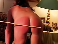 Punish, Punishment, English, Punished, Femdom spanking