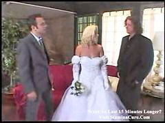 Wedding, Squirt threesome, Wed, Weddings, Squirting with, Threesome squirting