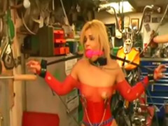 Perverted, Pervert, Pervert couple, Toy bondage, Perverting, Pervert sex