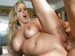 Julia ann, Family