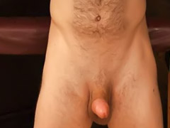 Gay, Big cock, Handjob