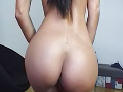 Strip lapdanc, Lapdance amateur