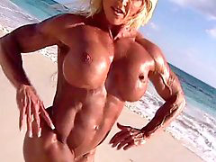Muscled mature, Muscle mature, Mature naked, Mature muscles, Muscled woman, Woman on woman