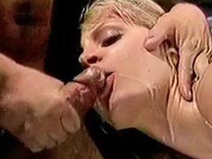 Vintage compilation, Vintage group anal, Vintage compilations, Two hole, Many blowjobs, Cum many