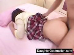 Daughter teen, Asian teen fucked hard, Asian daughterű, Asian daughter, Daughter hard fucked, Daughter fucked hard