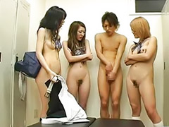 Teen, Japan, Japanese, Nudist