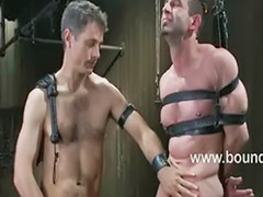 Logan, Bound gay, Metal bondage, Gay,bound, Gay bound, Gay,bound