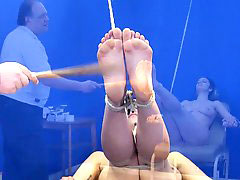 Feet fetish, Foot fetish, Foot feet, Tied feet, Foot fetish feet, Tied whipped