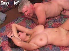 Old guy, Old guys, Old blonde fucking, Easydater, Old m an, Fuck big boobs