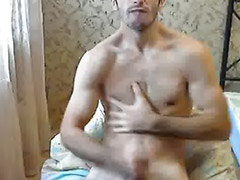 Latino, Webcam jerk, Gay latin hunk, Hunks, Gay latino, Solo cock jerk