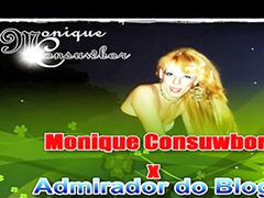 Monique, Blog, Shemale
