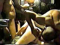 Cuckold gangbang, White gangbang, White bitches, White bitch, Cuckold white, Cuckold- xhamster