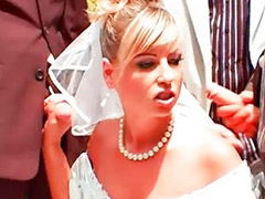 Bride, Bride gangbang, You now, You may, The brides, Gangbang bride