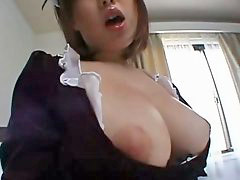 Jav girls, Cosplay秋山澪, Cosplay