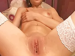 On cam masturbation, Solo girl on cam, Girl on cam, Solo nice