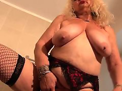 Milf jerk off, Mature jerks, Old grandma, Jerk off milf, Jerk milf, Jerk bathroom