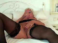 Rubbing mature, Milf in black stocking, Milf clit, Mature rubs, Mature rubbing, Mature clit