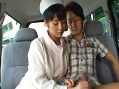 Japanese car blowjob, Japanese car, Asian car, Suck car, Car asian, Japanese nurse sucks