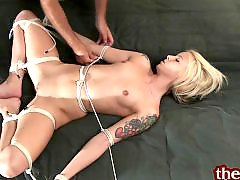 Tied bdsm, Tied amateurs, Hot bdsm, Blonde bdsm, Bdsm blonde, Amateur tied