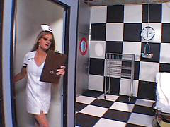 Bad girl, Nurse anal, Bad girls, Stockings uniform, Bad anal, Anal bad
