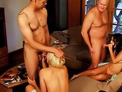 Foursome, Roxie, Roxy, Roxy j, Roxi, Foursome blowjob