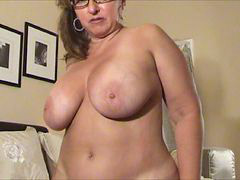 Milf glasses, Glasses milf, Attraction