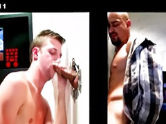 Gloryhole cumshot, Gloryhole blowjob, Gloryhol gay, Gays gloryhole, Gay blowjob straight, Straight blowjob